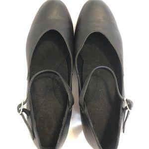 Capezio Theatre Shoes
